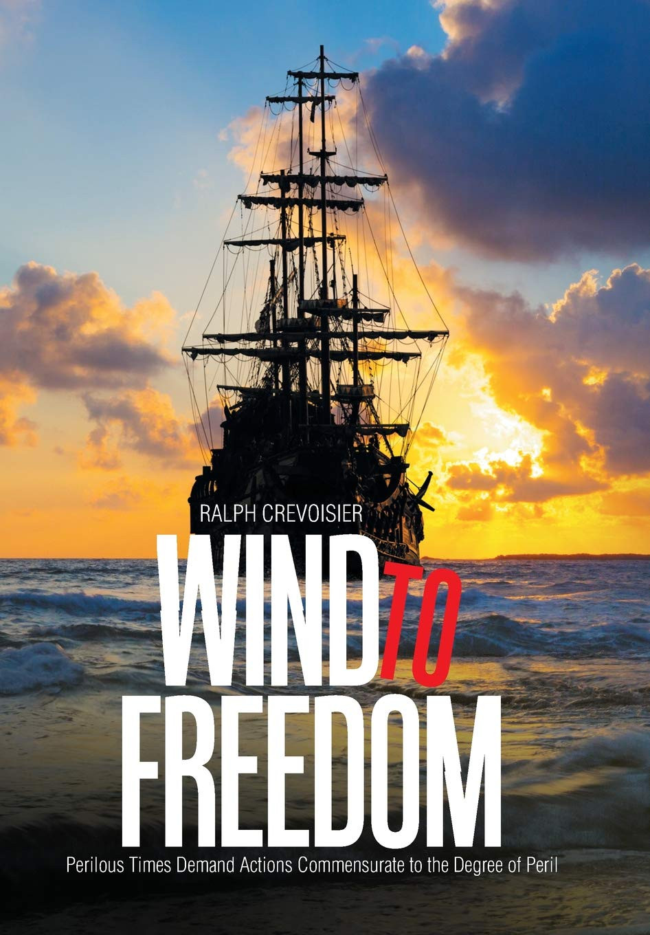 B Book Talk: Wind to Freedom by Ralph Crevoisier_The BookWalker