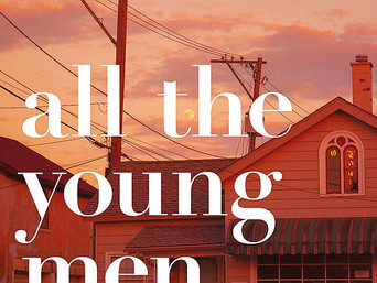 Book Talk: All the Young Men by Ruth Coker Burks & Kevin Carr O'Leary