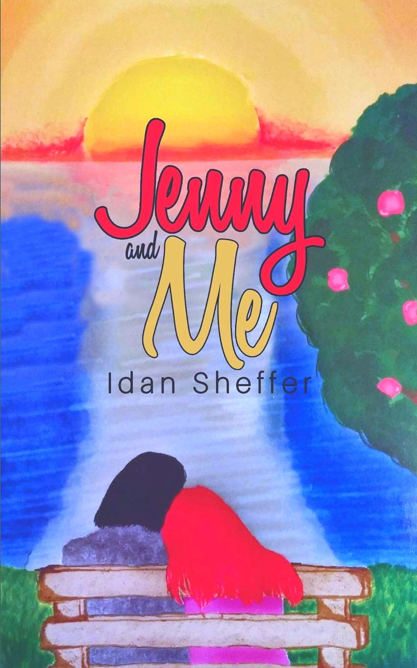 Book Discovery: Jenny and Me by Idan Sheffer _The BookWalker