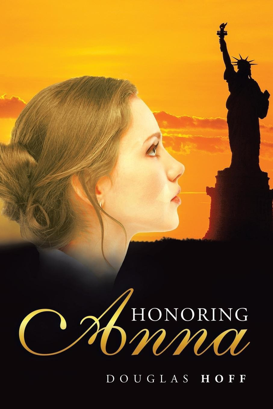 Honoring Anna by Douglas Hoff_The BookWalker