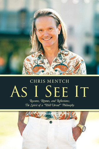 Book Talk: As I See It by Chris Mentch