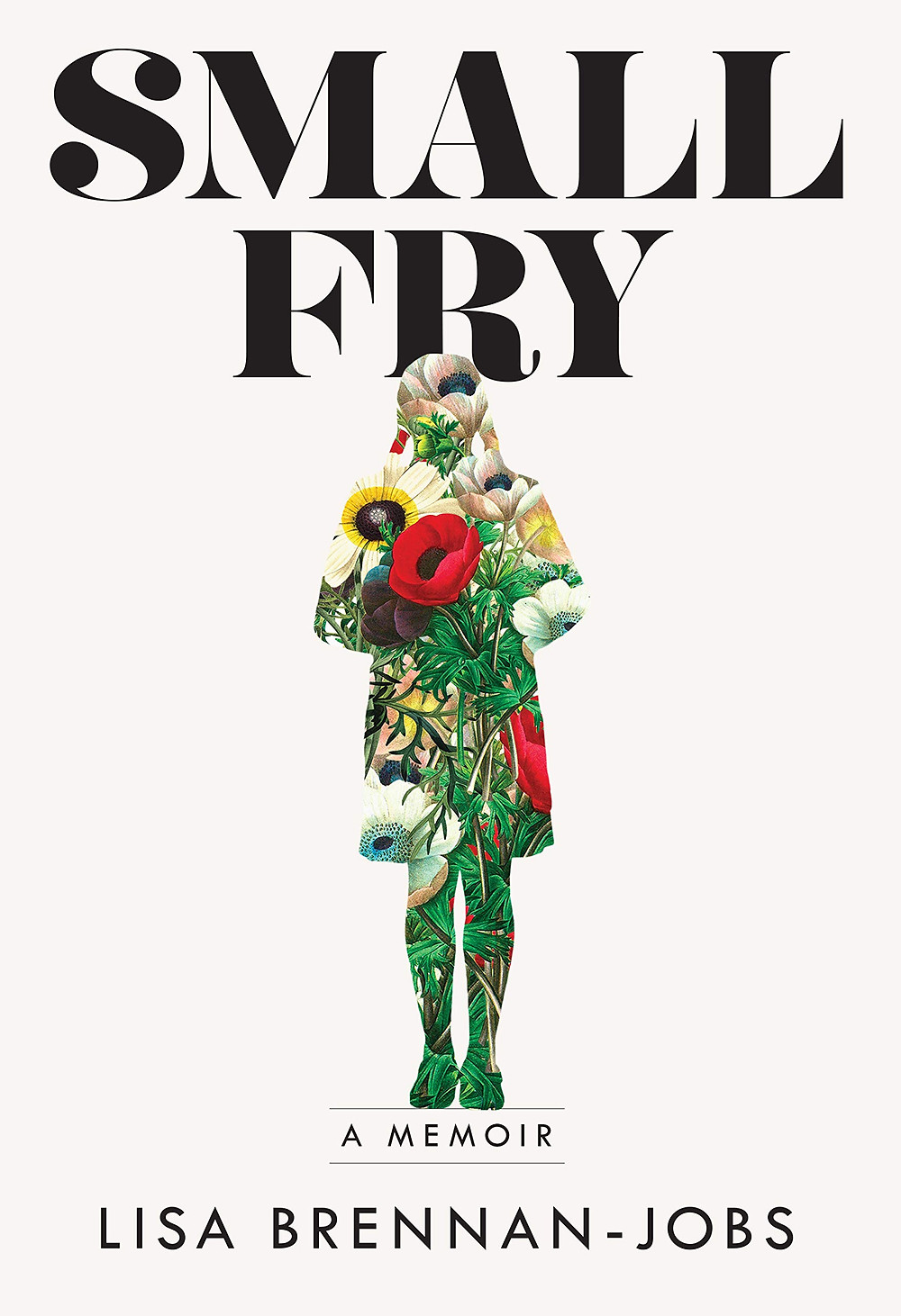 Small Fry: A Memoir by Lisa Brennan-Jobs_The BookWalker
