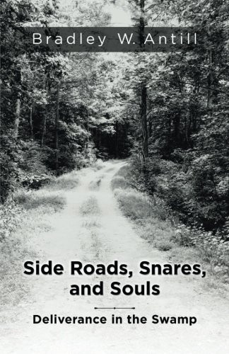 Book-In-Focus:Side Roads, Snares, and Souls by Bradley W. Antill_The BookWalker