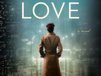Book Talk: Atomic Love by Jennie Fields