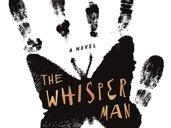 Book Discovery: The Whisper Man: A Novel by Alex North