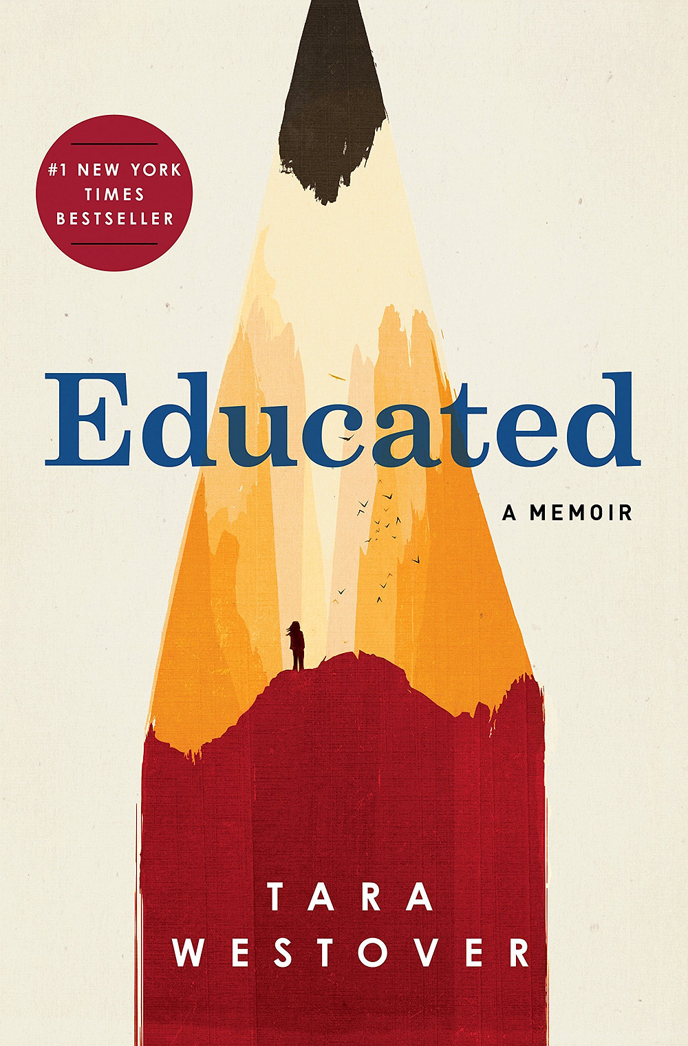 Book Talk: Educated: A Memoir by Tara Westover_The BookWalker