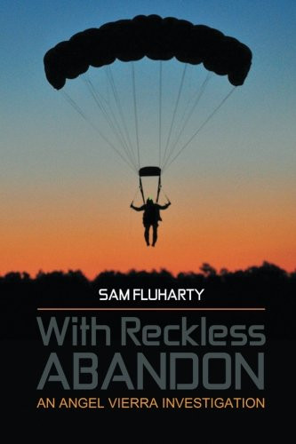 Book Discovery: With Reckless Abandon by  Sam Fluharty_The BookWalker