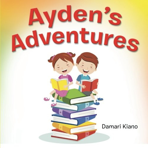 Ayden's Adventure by Damari Kiano_The BookWalker