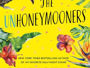 Book Talk: The Unhoneymooners by Christina Lauren