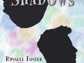 Book Talk: From the Shadows by Russell Foster