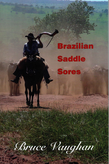 Brazilian Saddle Sores by Bruce Vaughan _The BookWalker
