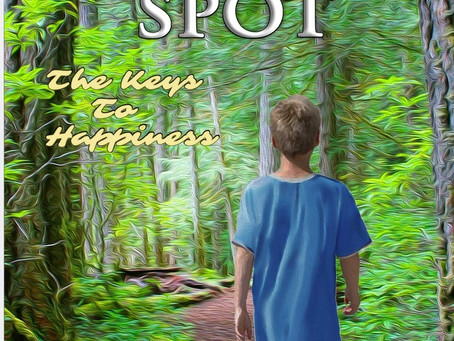 Book Buzz: The Lost Spot: The Keys To Happiness by Nina Laird Toth