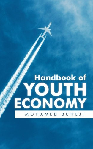 Handbook of Youth Economy by Dr.Mohamed Buheji_The BookWalker