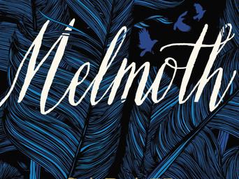 The BookWalker's Anticipated Fall 2018 List: Melmoth Intl: A Novel by Sarah Perry