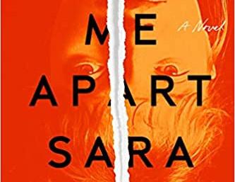 Book Talk: Take Me Apart: A Novel by Sara Sligar