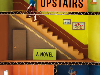 Book Talk: The Party Upstairs: A Novel by Lee Conell