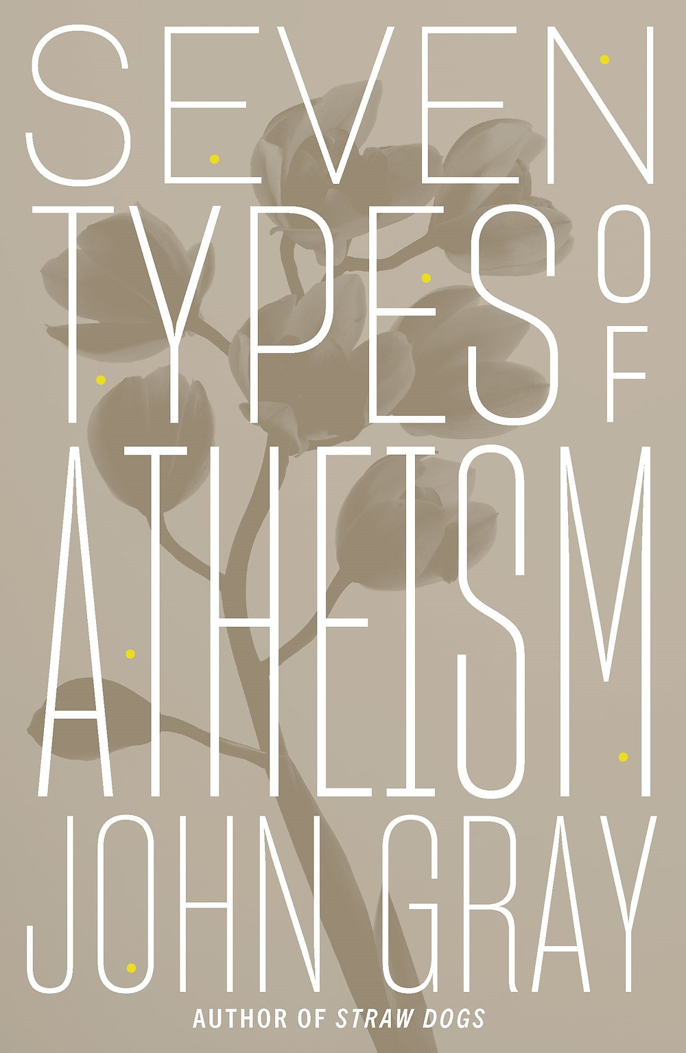 Seven Types of Atheism by John Gray_BookAvolare