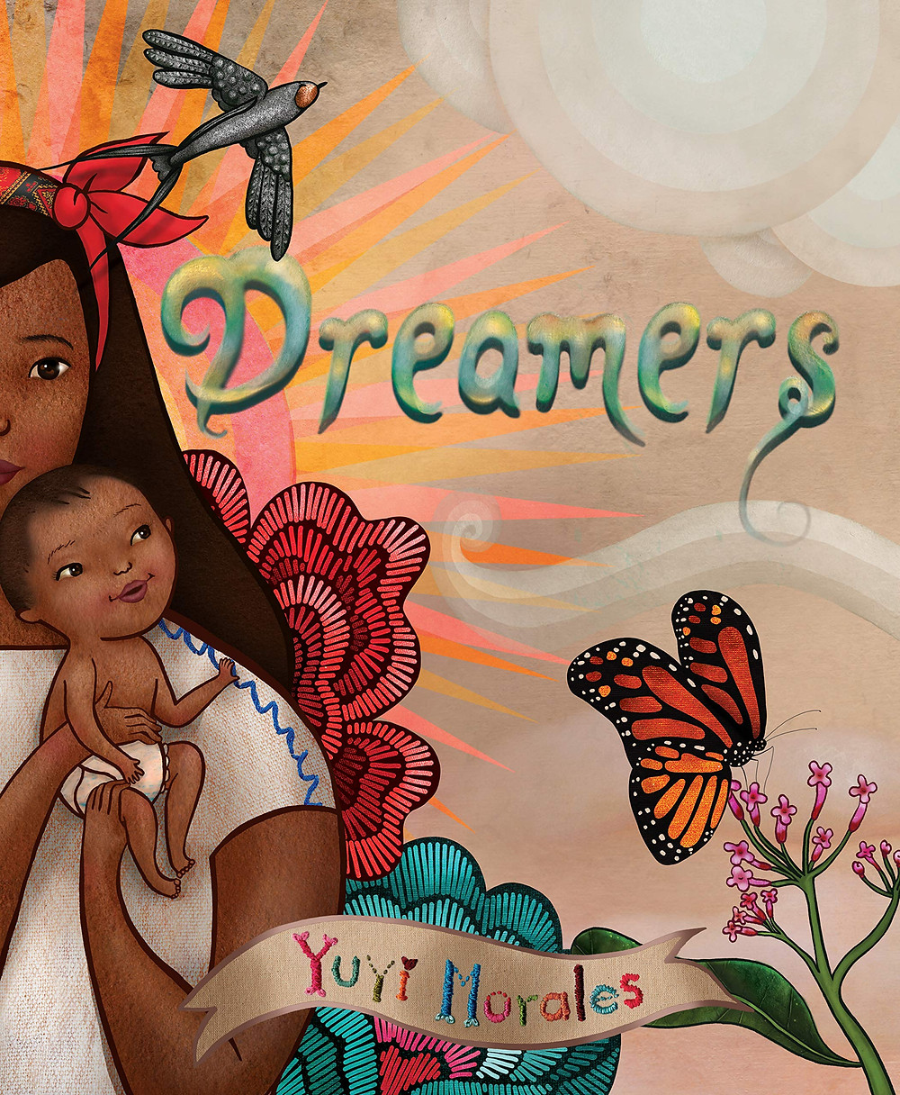 Dreamers by Yuyi Morales_The BookWalker