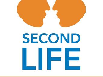 Book Talk: Second Life: Entrepreneurship beyond Management and Leadership by Patrick Verschelde