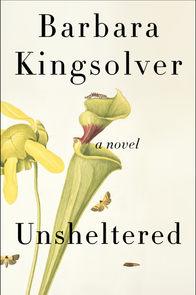 Unsheltered: A Novel by Barbara Kingsolver