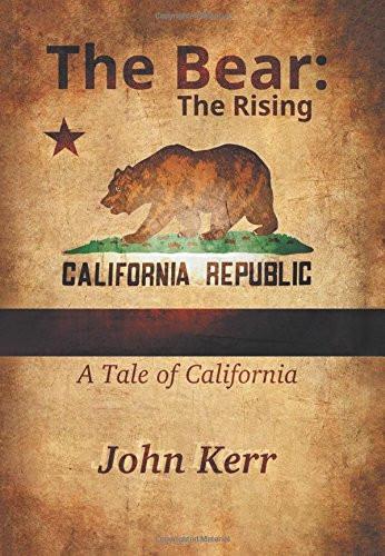 Book Talk: The Bear: The Rising  by John Kerr_The BookWalker