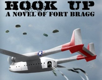 Book Talk: Hook Up: A Novel of Fort Bragg by William P. Singley