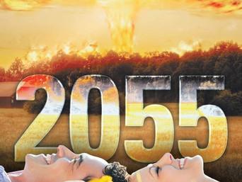 Book Discovery: 2055 by Jeremy Gilder