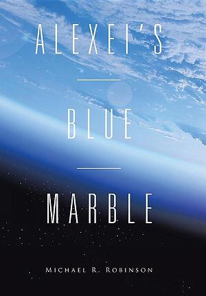 Alexei's Blue Marble