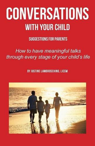 Book Talk: Conversations with Your Child by Justine Lambroschino_The BookWalker