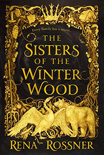 The Sisters of the Winter Wood by Rena Rossner_The BookWalker