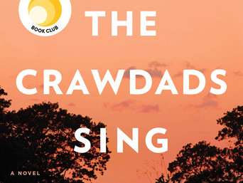 This Week Hot Pick: Where the Crawdads Sing by Delia Owens
