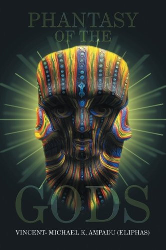 Book Discovery: Phantasy of the Gods by Eliphas