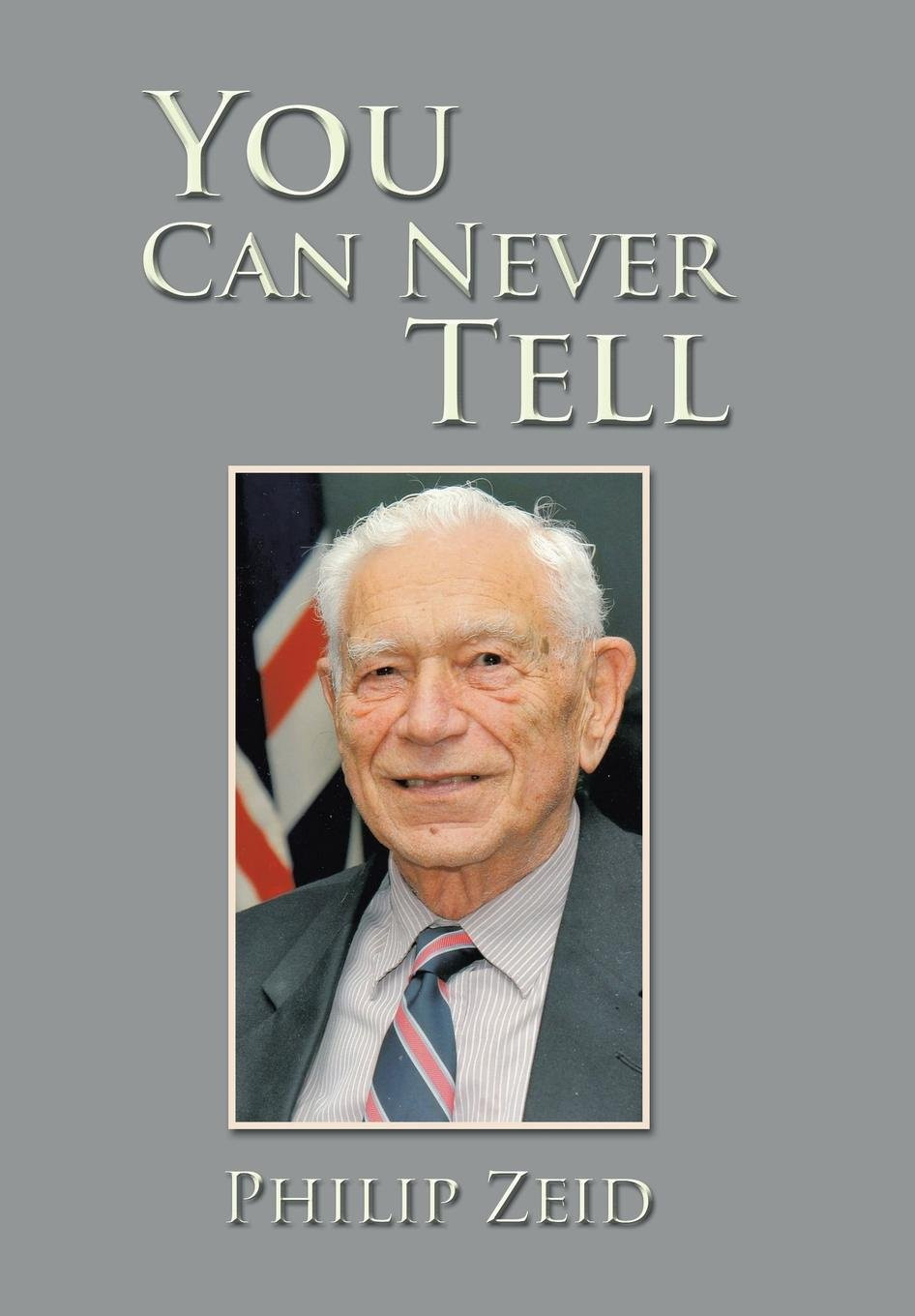 Special Feature: You Can Never Tell by  Philip Zeid_The BookWalker