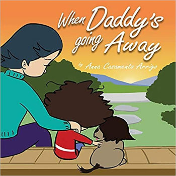 When Daddy's Going Away by Anna Casament