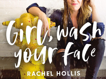 Book Talk: Girl, Wash Your Face: Stop Believing the Lies About Who You Are so You Can Become Who You