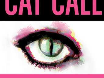 Book Talk: Cat Call: Reclaiming the Feral Feminine (An Untamed History of the Cat Archetype in Myth