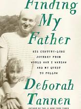 Finding My Father by Deborah Tannen.jpg