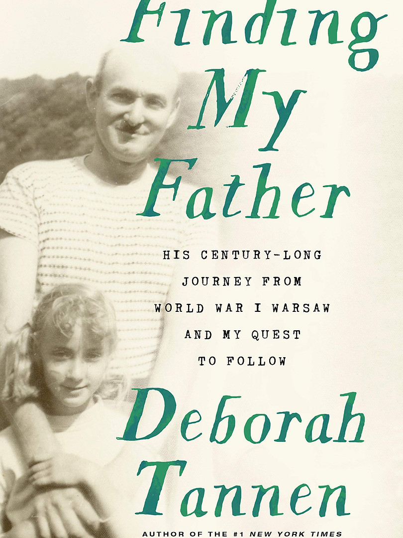 Finding My Father by Deborah Tannen.jpg