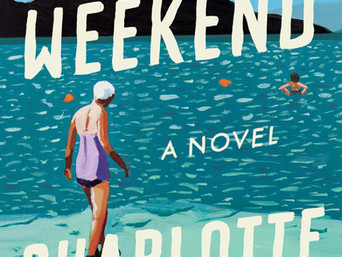 Book Talk: The Weekend: A Novel by Charlotte Wood