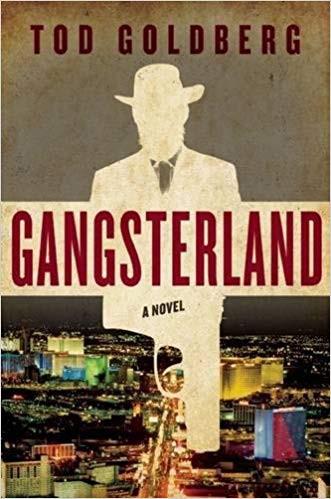 Gangsterland: A Novel by Tod Goldberg_The BookWalker