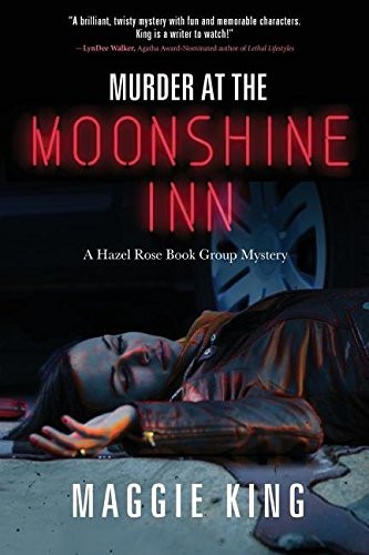 Murder at the Moonshine Inn_By Maggie King_The BookWalker