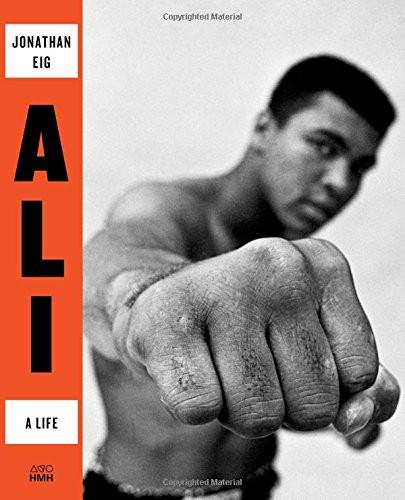 Book Talk: Ali: A Life by Jonathan Eig_The BookWalker