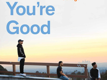 Book Talk: Show Them You're Good by Jeff Hobbs