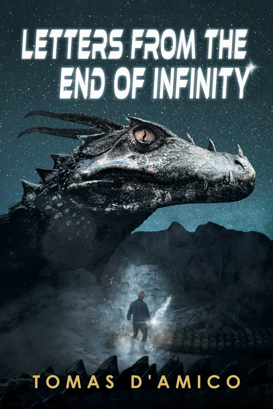 Special Feature: Letters From The End of Infinity by Tomas D'Amico _The BookWalker