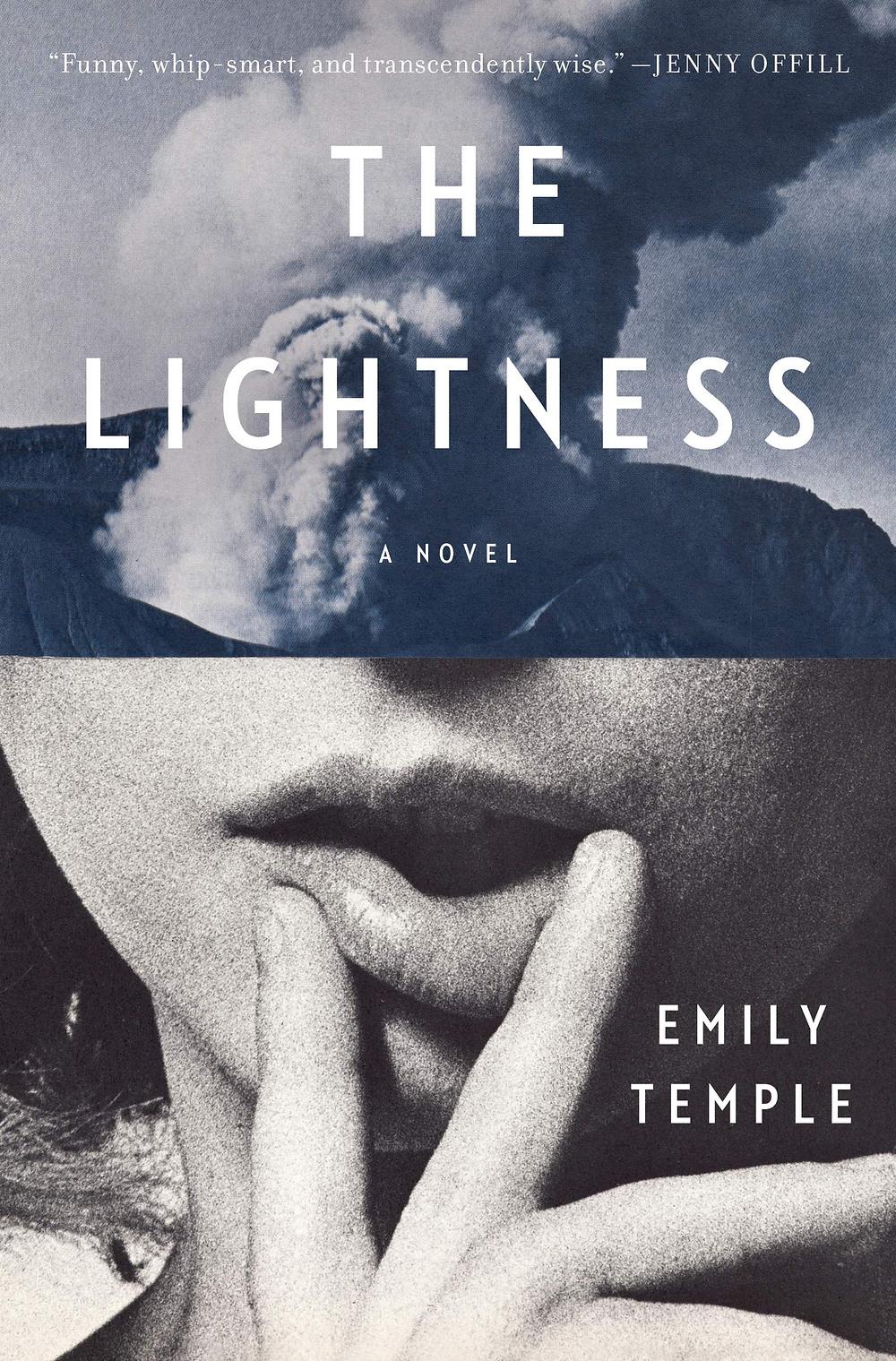 Book Talk: The Lightness: A Novel by Emily Temple_The BookWalker