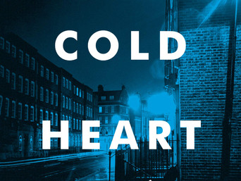 Book Talk: Stone Cold Heart: A Novel by Caz Frear