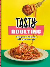 Tasty Adulting_All Your Faves, All Grown