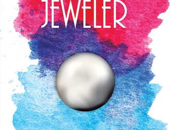 Book Talk: The Perfect Jeweler by Laura C. Walters