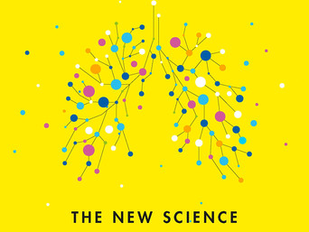 Book Talk: Breath: The New Science of a Lost Art by James Nestor