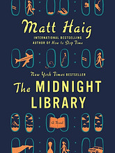 The Midnight Library_A Novel_The BookWal